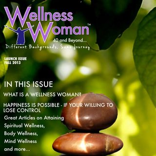 Wellness Woman 40 How It Started