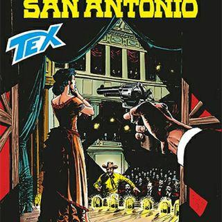 Tex Tre Stelle 636