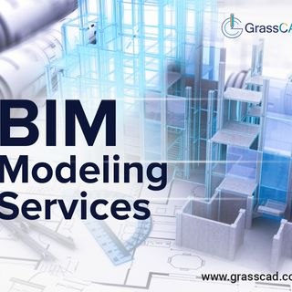 Benefits of integrating BIM Services into your construction strategy