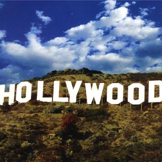 WBDN Goes Behind the Scenes in Hollywood