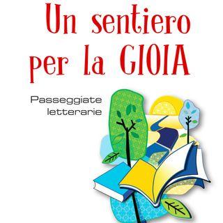 """Paolo Alliata """"Un sentiero per la gioia"""""""