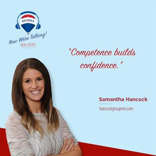 Mindfulness Matters:  Mastering a Team with Samantha Hancock