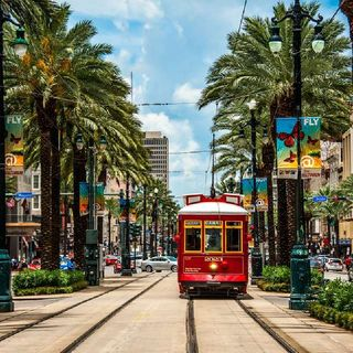 Local News New Orleans: Drugs In A High School, Visiting Doctor Dies, Disney Cruise