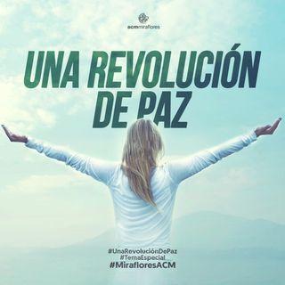 Tema especial: Una Revolución de paz | Roberto Bastante