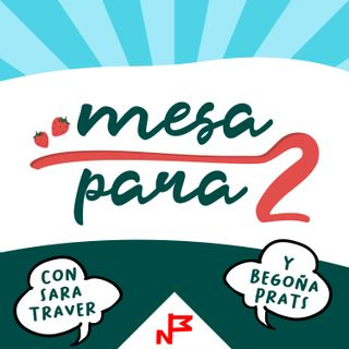 Episodio 4. Huelgas de hambre. Cómo sobrevivir a ellas #mesapara2