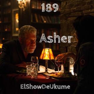 Asher | ElShowDeUkume 189