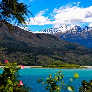 Around the World: Wanaka, New Zealand