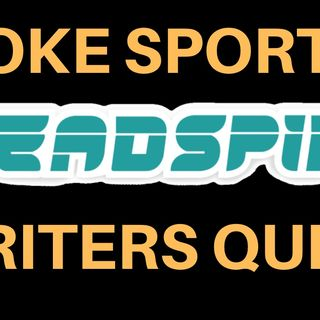 WOKE SPORTS WRITERS QUIT DEADSPIN