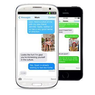 iUto: iMessage per Android e altro leagato alla WWDC forse