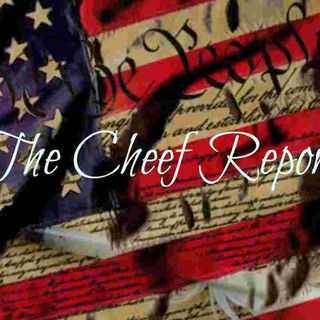 The Cheef Report with Tan
