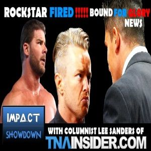 Episode 122 Impact Showdown (10-8-14)