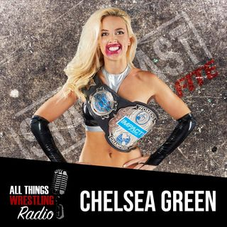 STARRCAST INTERVIEW: Chelsea Green