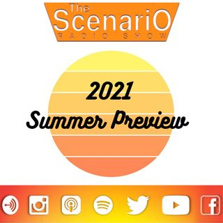 The 2021 Summer Preview