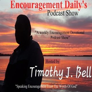 """Managing Wisely Over What Is Worldly Owned, That You May Be Blessfully Received"" Episode:#040"