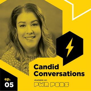 Candid Conversations - Mollie Prasad