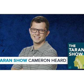 The Taran Show 13 | Cameron Heard Interview