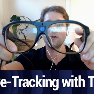 Tobii: Eye-Tracking Tech for Enterprise | TWiT Bits