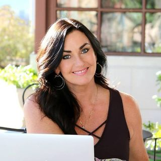 Terriann Muller, The Dating Widow Overcoming Loss How You can Change Tragedy into Triumph!