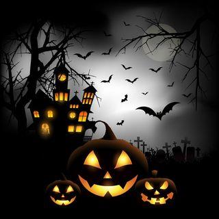 Halloween Promotional Ideas for Voice Actors