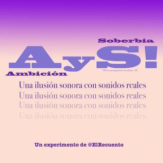 Loving Pablo... Ambición y Soberbia 3 - T.2