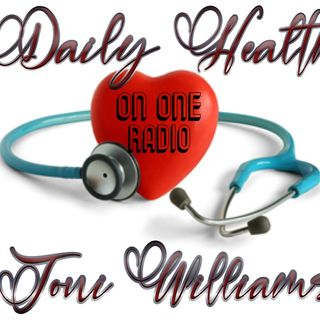 Let's Talk Daily Health Mental Awareness