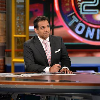 Out of Left Field:Special Guest from Baseball Tonight Adnan Virk