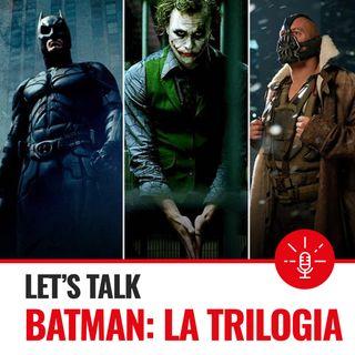 Trilogia Batman-C.Nolan-Parte 2