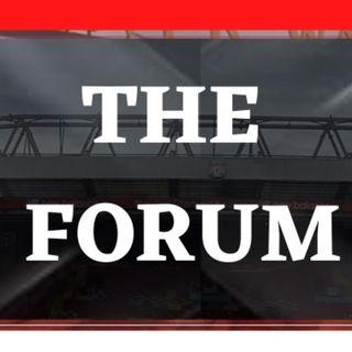 Deadline Day | The Forum