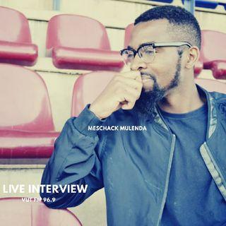 Vut FM 96.9 Live Interview