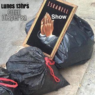 El show disperso de Israhell 2
