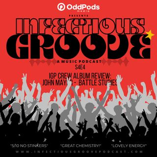 IGP Crew Album Review: John Mayer - Battle Studies
