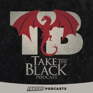 Penny Dreadful, Westworld and HBO Max | Take The Black LIVE