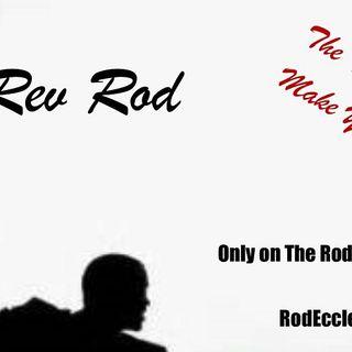 The Rod Eccles Show 2 16 18