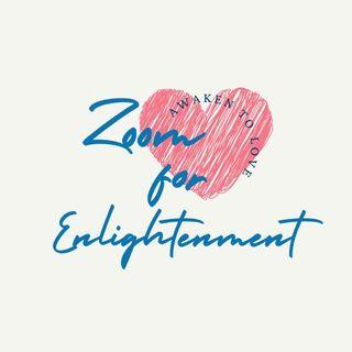 Awaken to Love Zoom for Enlightenment, Jenny Maria & Barret Hedeen, ACIM, October 24, 2021