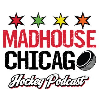 Madhouse NHL Draft Preview with Ryan Wagman of McKeen's Hockey (06.19.2019)