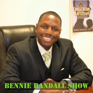 Bennie Randall Show (Ep - 1017) - Jay Z & NFL Full Uncut Q and A