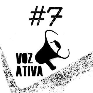 Voz Ativa - 5ª Temporada - Ep 07 - Militares vs. seguidores de Olavo de Carvalho