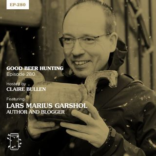 EP-280 Lars Marius Garshol, Author and Blogger
