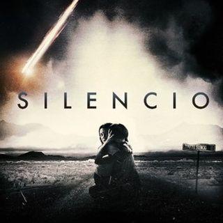 """Llega """"Silencio"""" al cine"""