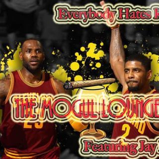 The Mogul Lounge Presents:  Everybody Hates Kyrie