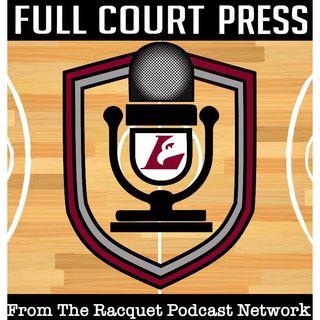 Full Court Press: Episode 10- Bronson Koenig Interview