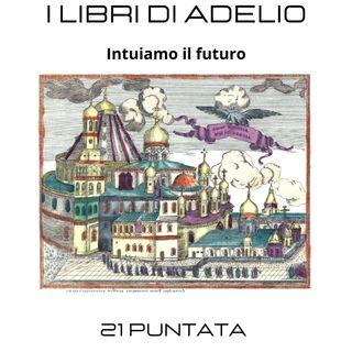 Intuiti del mio futuro. Un nuovo progetto