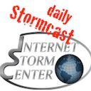 ISC StormCast for Wednesday, January 24th 2018
