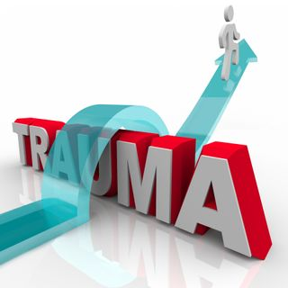 The Echo Effect of Traumatic Stress: PTSD