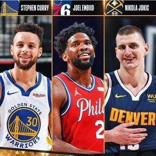 Who will win NBA Most Valuable Player?