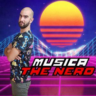 Musica the Nerd