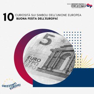 Buona festa dell'Europa!