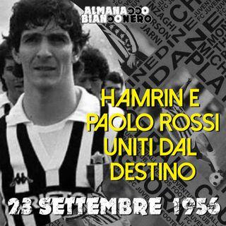 23 settembre 1956 - Hamrin e Paolo Rossi uniti dal destino