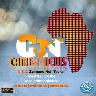 Djone Mendes DG - Acabaste Malé (Zouk) CAMBA-NEWS UBA