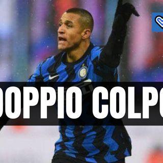 Calciomercato, addio a Sanchez? L'Inter prepara il doppio colpo